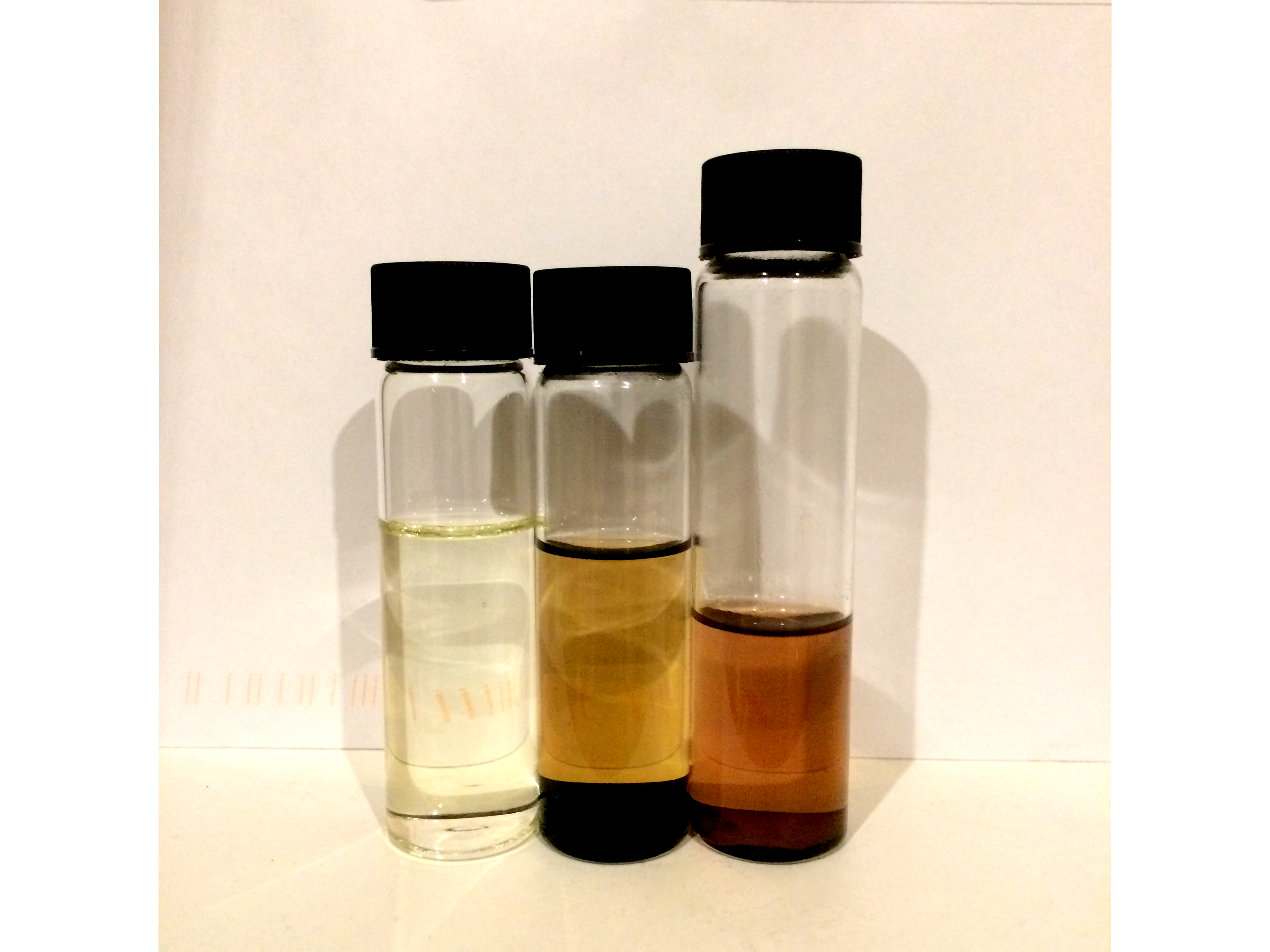 gasoline c60 samples