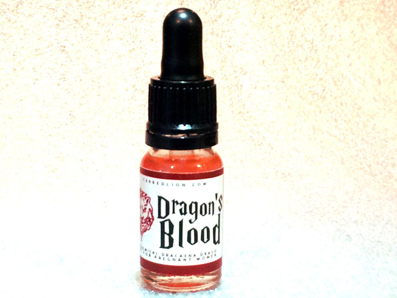 dragon blood small blt