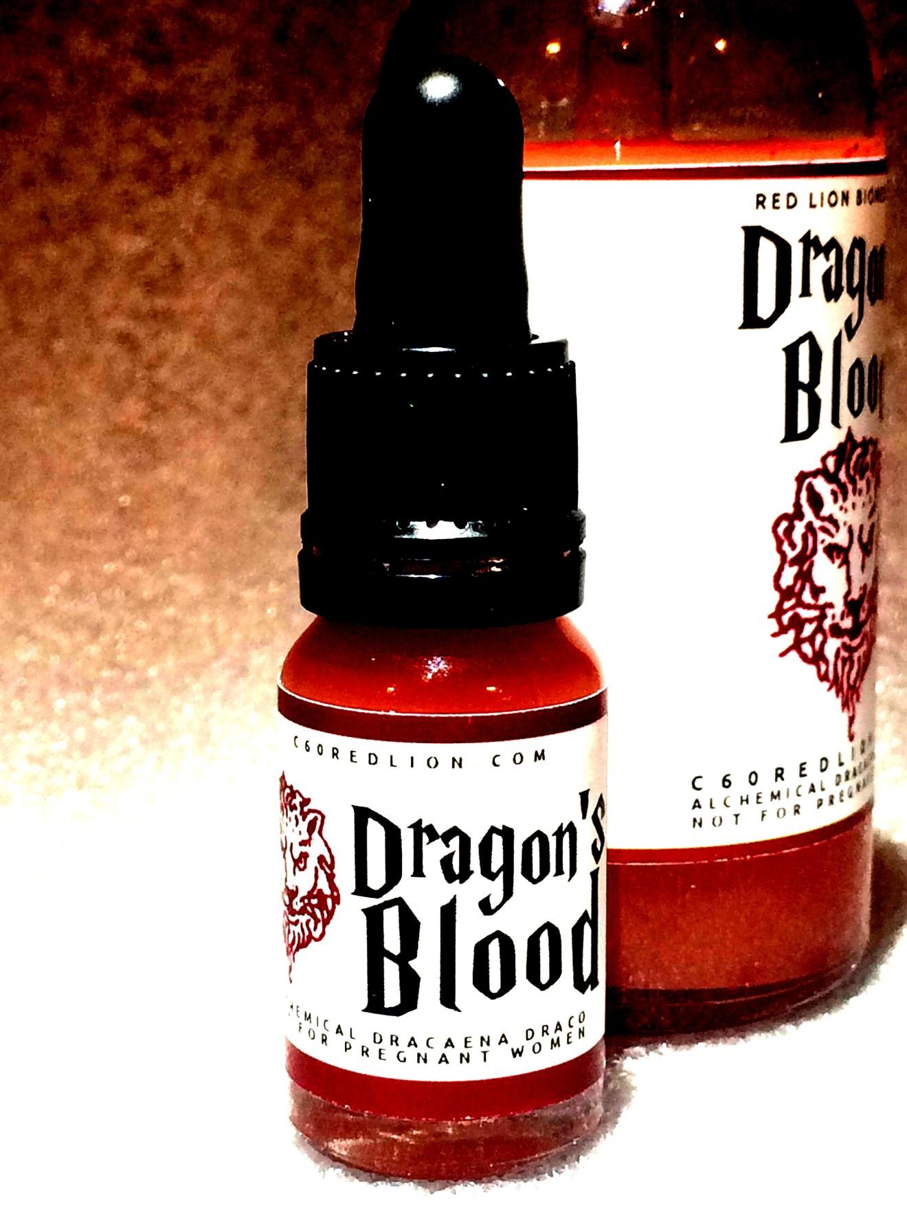 dragons bld 10ml